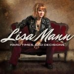 Hard Times, Bad Decisions - New Release Coming May 2016!